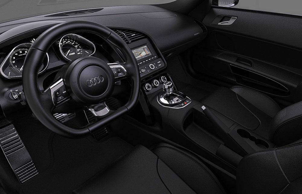 دانلود پروژه طراحی خودرو آئودی AUDI R8 (1)