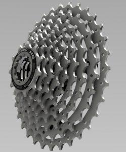 دانلود پروژه طراحی خودرو دوچرخه شیمانو Shimano