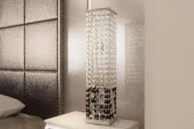 دانلود پروژه طراحی لامپ شب خواب کریستالی