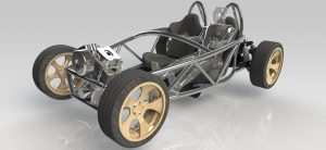 دانلود پروژه طراحی شاسی خودرو باگی (3)