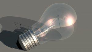 دانلود پروژه طراحی لامپ حبابی