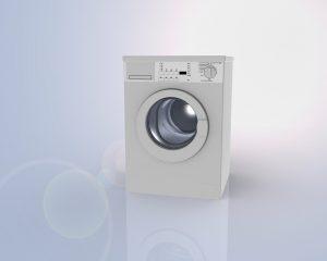 دانلود پروژه طراحی ماشین لباسشویی