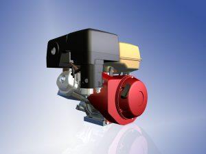 دانلود پروژه طراحی موتور موتورسیکلت هوندا (2)