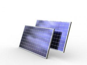 دانلود پروژه طراحی پنل خورشیدی