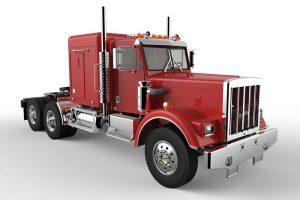 دانلود پروژه طراحی کامیون تامیا کینگ tamiya king (2)