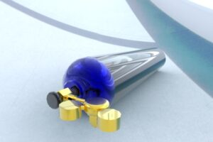 دانلود پروژه طراحی سیلندر (کپسول ) گاز اکسیژن (2)