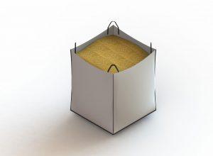 دانلود پروژه طراحی بیگ بگ (جامبوبگ، بالک بگ ،کیسه های فله بر) (2)
