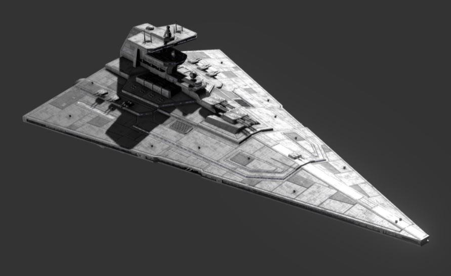 دانلود پروژه طراحی سفینه فضایی Spaceship