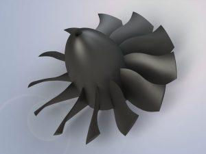 دانلود پروژه طراحی ایمپلر (روتور پروانه ای) (1)