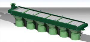 دانلود پروژه طراحی هواکش صنعتی سقفی