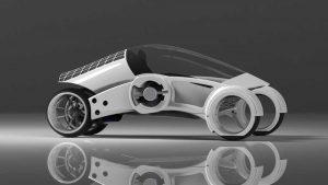دانلود پروژه طراحی خودروی مفهومی (3)