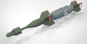دانلود پروژه طراحی موشک بالستیک QFAB-250 (1)