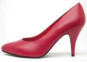 دانلود پروژه طراحی کفش زنانه پاشنه بلند (2)