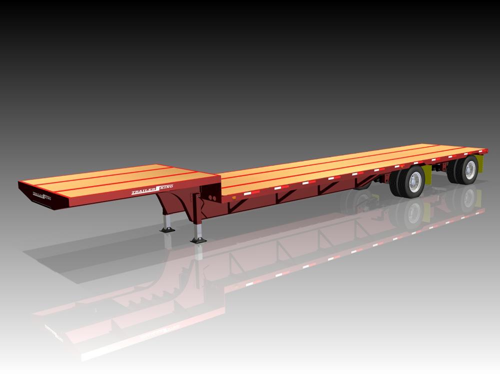 دانلود-پروژه-طراحی-کفی-تریلر-1