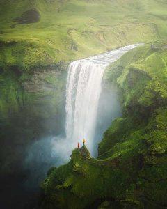 دانلود پروژه عکاسی طبیعت ایسلند