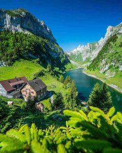 دانلود پروژه عکاسی طبیعت فالنسی سوئیس