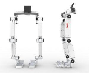 دانلود پروژه طراحی ربات پوشیدنی ناسا فضانوردان و معلولین (1)