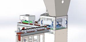 دانلود پروژه طراحی دستگاه پرکن قوطی اتوماتیک