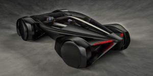 دانلود پروژه طراحی خودروی مفهومی هایپرکار کوانتومی (3)
