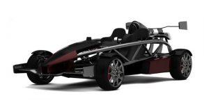 دانلود پروژه طراحی خودرو اسپرت آریل اتم