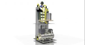 دانلود پروژه طراحی دستگاه اکسیژن ساز بیمارستان (2)