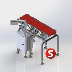 دانلود پروژه طراحی دستگاه کنترل وزن