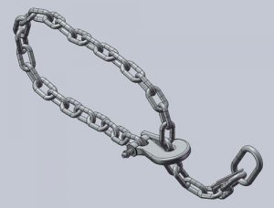 دانلود پروژه طراحی زنجیر صنعتی حمل و بکسل (2)