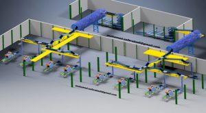 دانلود پروژه طراحی سیستم کنترل اتوماتیک (AHS)