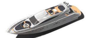 دانلود پروژه طراحی قایق موتوری لوکس و تفریحی یات (3)