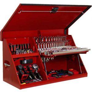 دانلود پروژه طراحی جعبه ابزار پرتابل بزرگ
