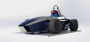 دانلود پروژه طراحی خودرو اسپرت Formula SAE (3)