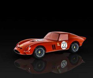 دانلود پروژه طراحی خودرو کلاسیک اسپرت فراری Ferrari 250 GTO (1)