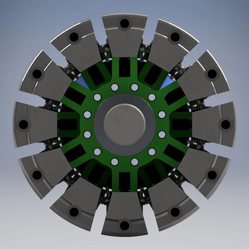 دانلود پروژه طراحی درام صنعتی (3)
