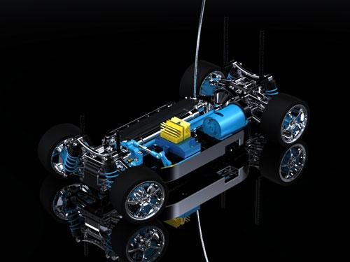 دانلود پروژه طراحی شاسی ماشین کنترلی تامیا TT-01 (3)