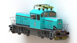 دانلود پروژه طراحی لوکوموتیو برقی TCDD (2)