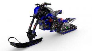دانلود پروژه طراحی موتور سیکلت اسنو بایک ( برف رو ) (2)