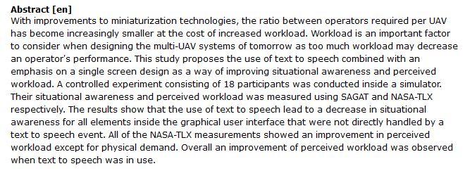 دانلود پایان نامه : ارزیابی و بهبود سیستم های چند پهپادی Multi-Uav