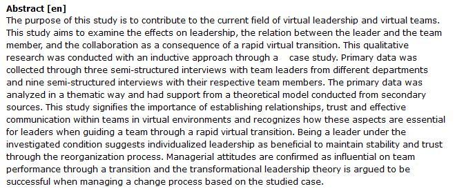 دانلود پایان نامه : بررسی تبدیل شدن سریع به یک تیم مجازی در شرایط مشابه کرونا