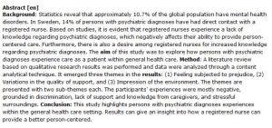 دانلود پایان نامه : بررسی دانش روانشناسی پرستاران در مراقبت های بهداشتی
