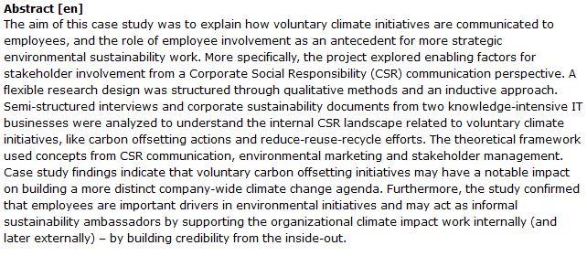 دانلود پایان نامه : بررسی مشارکت کارکنان در مسئولیت های اجتماعی زیست محیطی