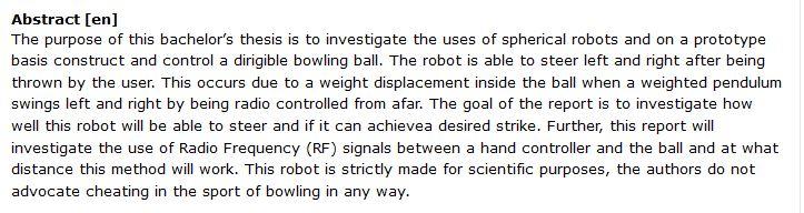 دانلود پایان نامه : طراحی و ساخت ربات کروی با عملکرد توپ بولینگ