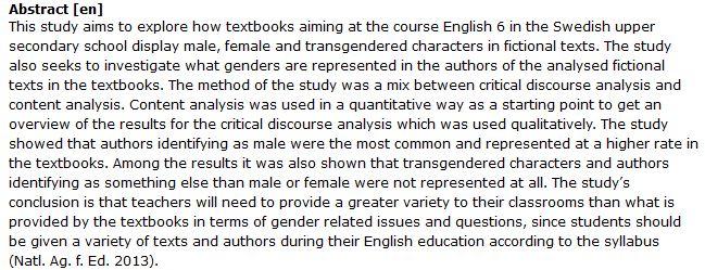 دانلود پایان نامه مطالعه تطبیقی دیالوگ های مردانه و زنانه در متون درسی زبان انگلیسی