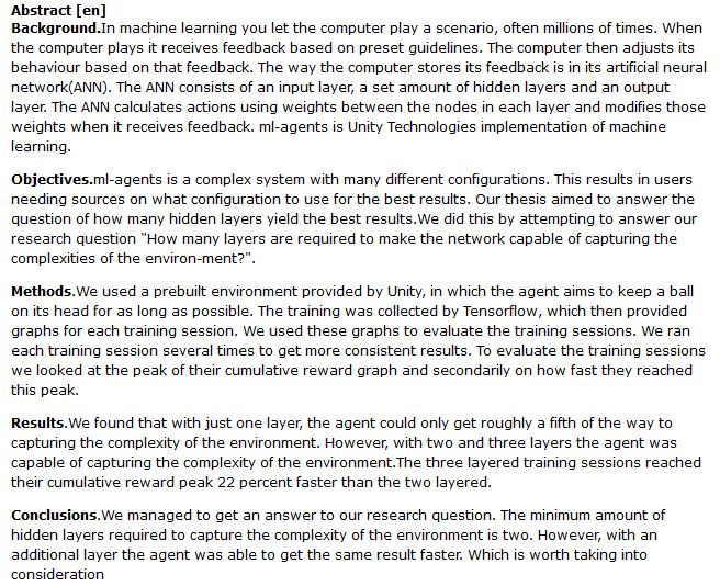 دانلود پایان نامه : مقایسه cumulative reward در شبکه عصبی مصنوعی (ANN)