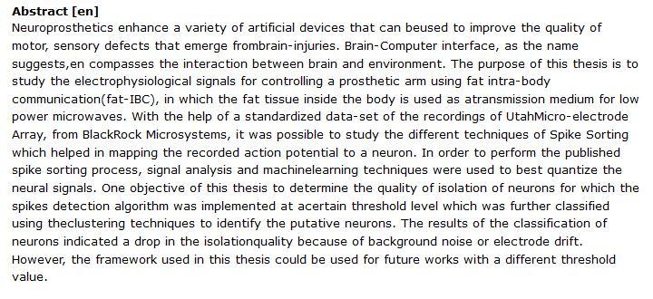 دانلود پایان نامه : پرینت سه بعدی بازوی مصنوعی با قابلیت کنترل عصبی مغزی و درک حواس