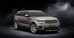 دانلود پروژه طراحی خودرو شاسی بلند رنجرور ولار Range Rover Velar
