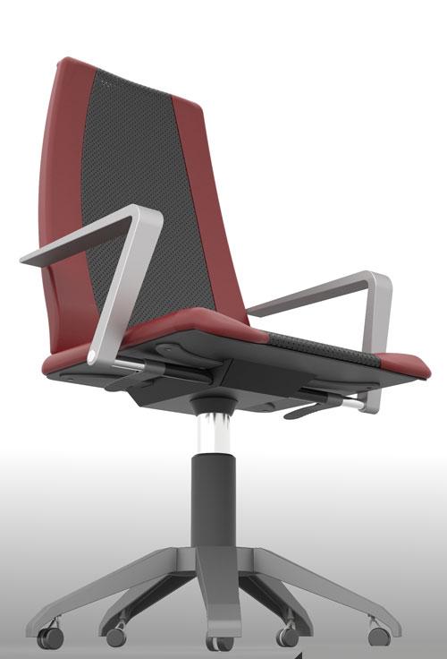 دانلود پروژه طراحی صندلی اداری (2)
