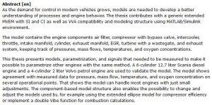 دانلود پایان نامه : بهینه سازی و باز طراحی موتور احتراق داخلی (درونسوز) برای وسایل نقلیه مدرن
